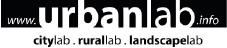www.urbanlab.info
