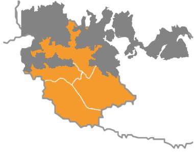 nationalparkkarte