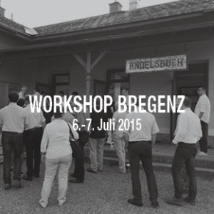 workshop bregenz