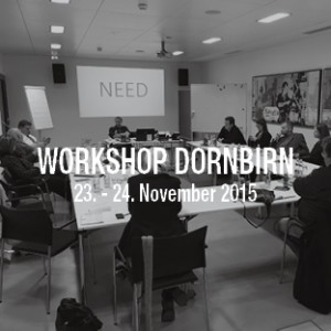 workshop dornbirn