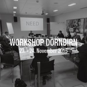 workshop dornbirn