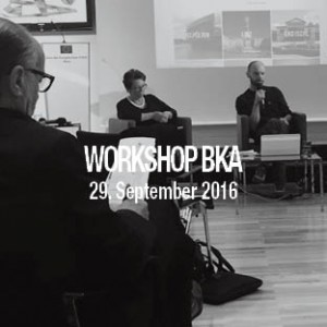 workshop bka